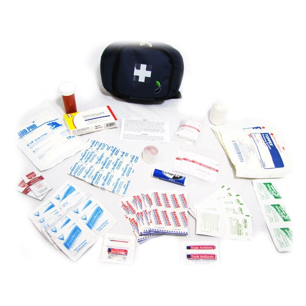 First Aid Box-Must Have Camping Essentials