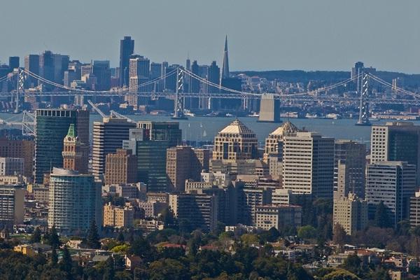 Oakland, California-Most Dangerous Cities In America