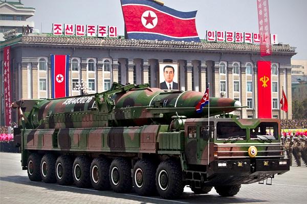 North Korea-World's Dangerous Hackers