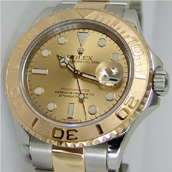 The dial-How To Spot A Fake Rolex
