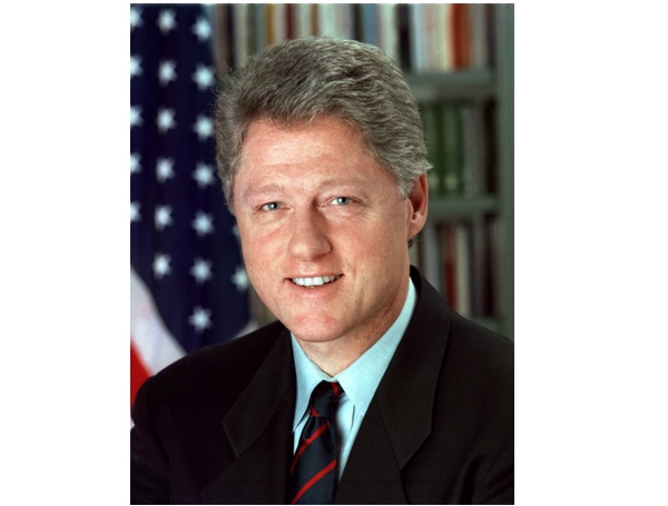 Bill Clinton - Monica Lewinsky Quote-Best Presidential Quotes