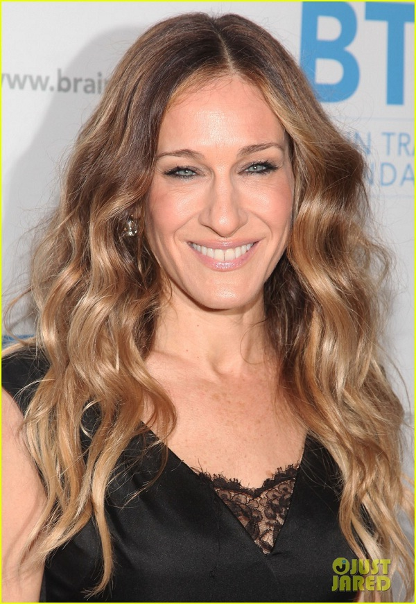 Sarah Jessica Parker-People Who Went From Rags To Riches