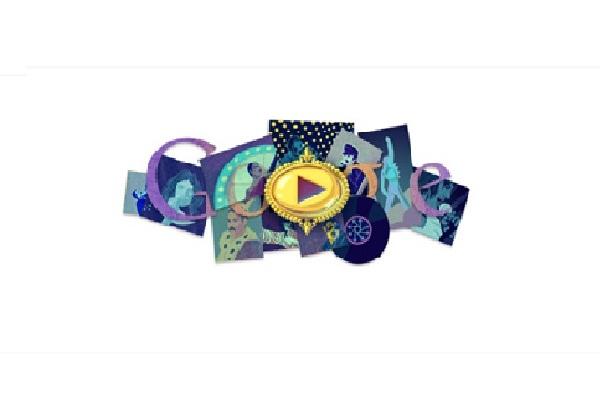 Freddie Mercury's 65th Birthday-Amazing Google Doodles