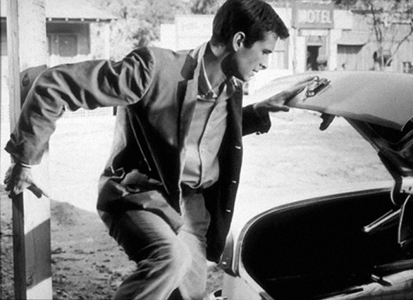 Anthony Perkins - Psycho-Celebrities Who Died Of AIDS