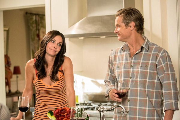 Courteney Cox-Highest Paid Female Tv Actresses Of 2013