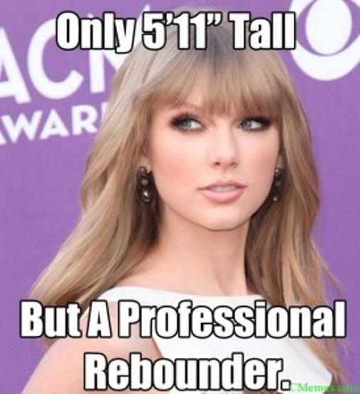 Harsh, but fair-Best Taylor Swift Memes