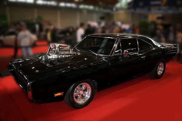 1970 Dodge Charger-Coolest Cars In The Fast And The Furious