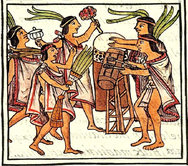 They're Called Mexica-Amazing Aztec Facts