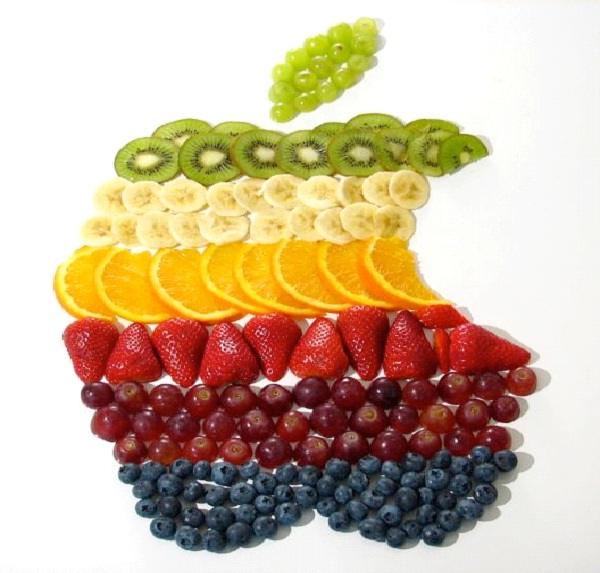 Fruit Instead of Sugary Sweets-Healthy Food Alternatives To Your Daily Food