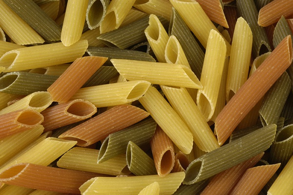Pasta from Italy-Foods That Are Going Extinct Thanks To Climate Change