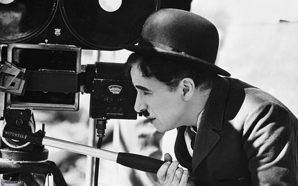 Charlie Chaplin-Great People Who Were Also Perverts