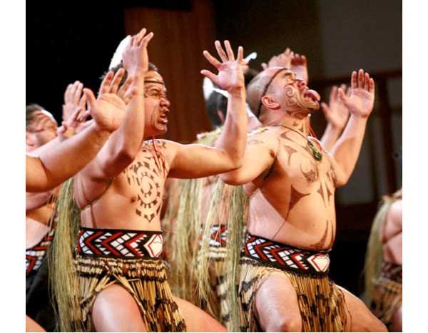 The Maoris-Cool Facts About New Zealand