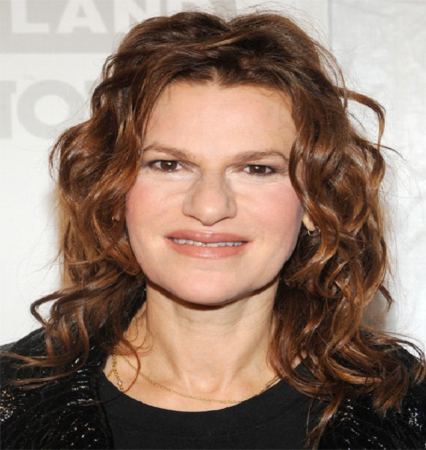 Sandra Bernhard-Most Ugly Celebrities