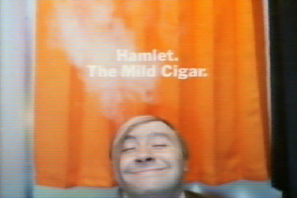 Hamlet photo booth-Funniest TV Ads