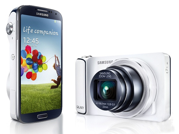 Samsung Galaxy S4 Zoom-Most Awaited Mobiles In 2014