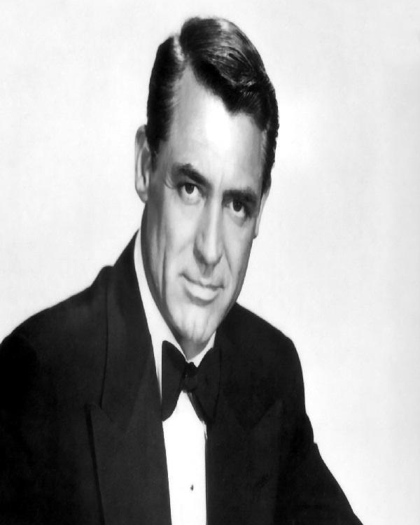 Cary Grant-All Time Favorite Actors
