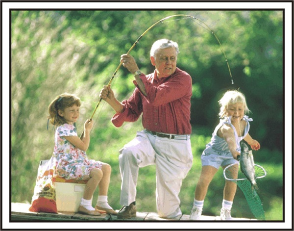 Great Hobbies-Things Which We Can Learn From Old People