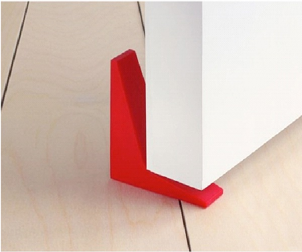 L Wedge-Creative Doorstops