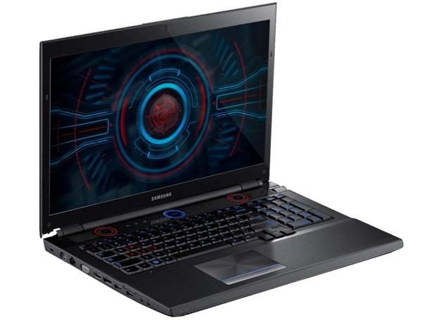 Samsung Series 7 Gamer NP700G7C-S01US-Best Gaming Laptops 2013