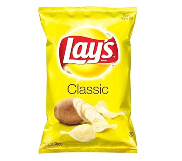 Lays-Best Chips In The World