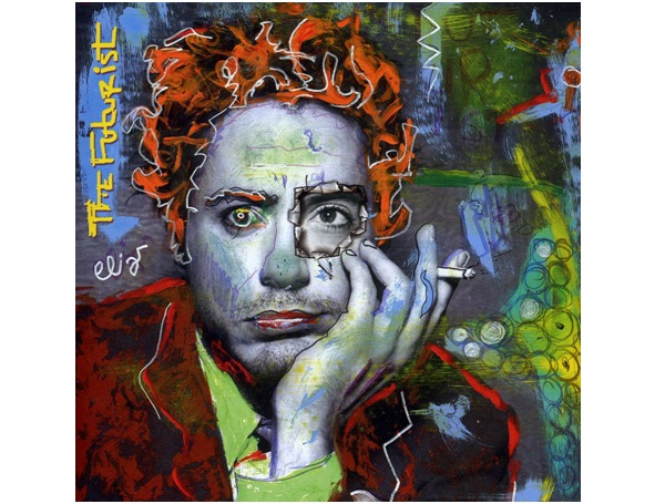 Robert Downey Jr.'s Solo Album-Things You Didn't Know About Robert Downey Jr.
