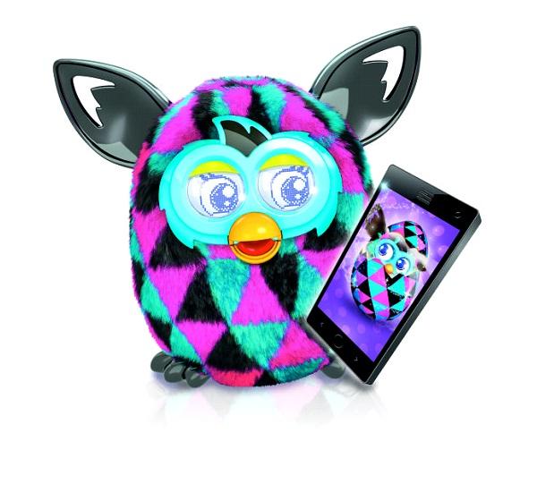 Furby Boom-Christmas Gift Ideas
