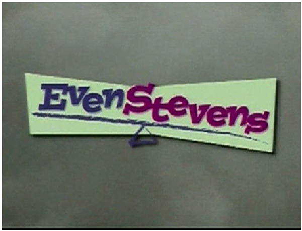 Even Stevens-Disney Shows That We Wish Would Come Back.