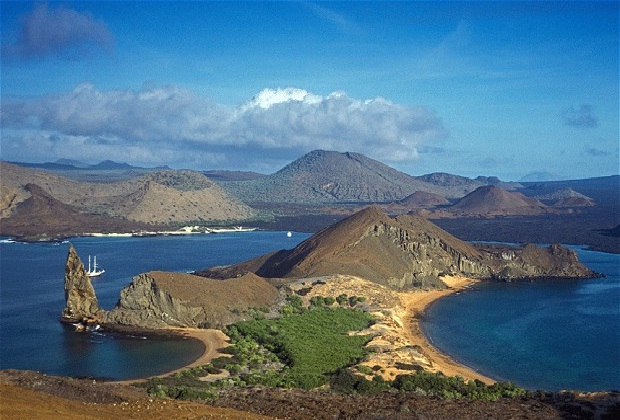 The Galapagos Islands-Best Holiday Destinations