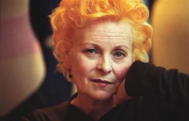 Vivienne Westwood-Best Fashion Designers In The World