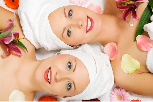 Spa break-Best Anniversary Gift Ideas For Your Wife