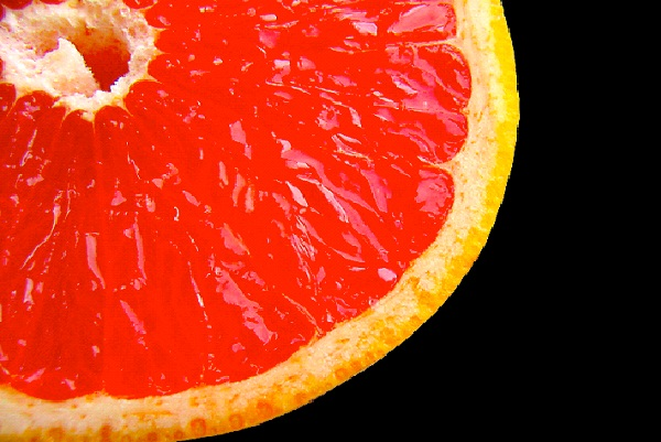 Grapefruit-Fat Burning Foods