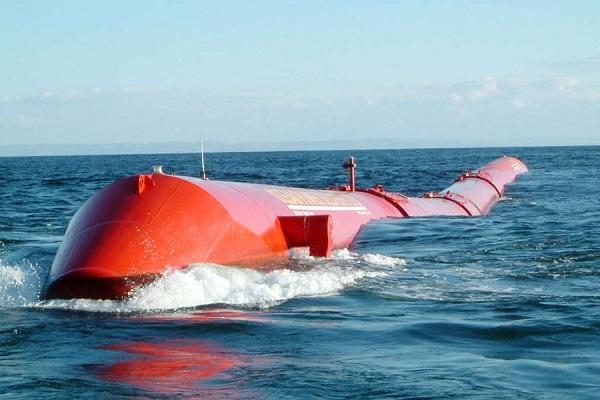 Wave-Renewable Energy Sources