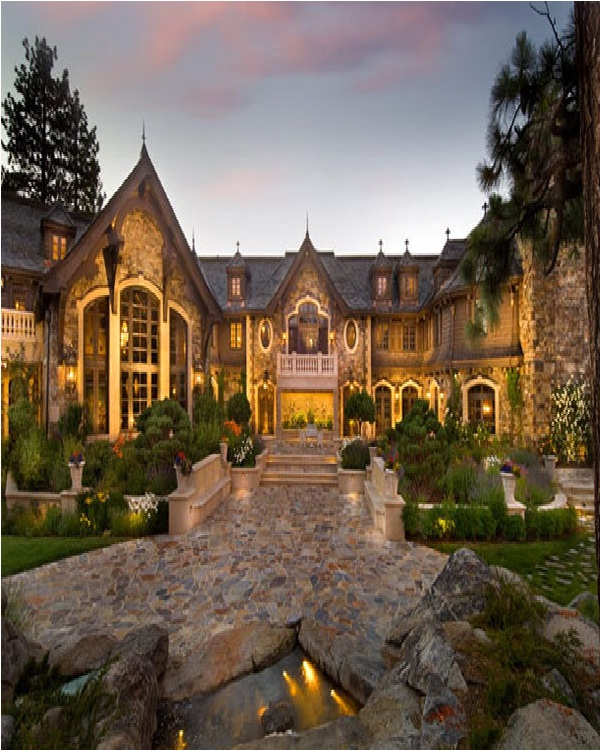 Tranquility-Amazing Mansions