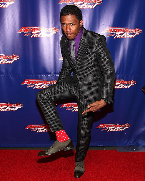 Nick Cannon-Celebs Who Are Living With A Disease