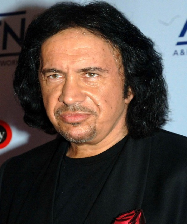 Gene Simmons Net Worth ($300 Million)-120 Famous Celebrities And Their Net Worth