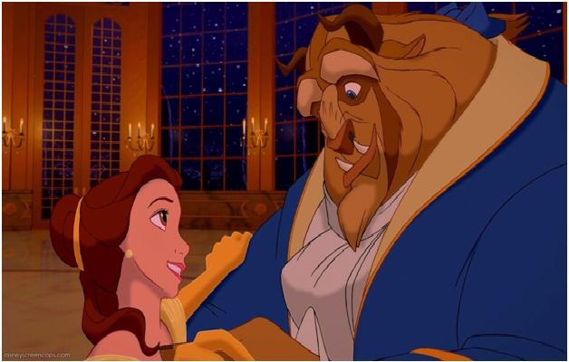 Belle-Best Disney Princess Love Quotes