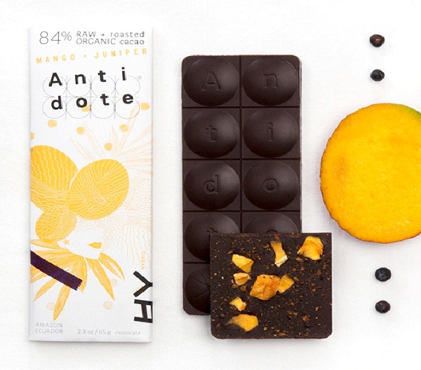 Antidote Chocolate-Worlds Best Chocolate