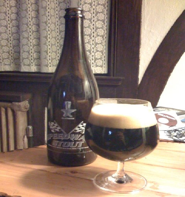 Speedway Stout-Best Beers In The World 2013