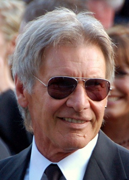 Harrison Ford-Celebs Who Support Environmental Causes