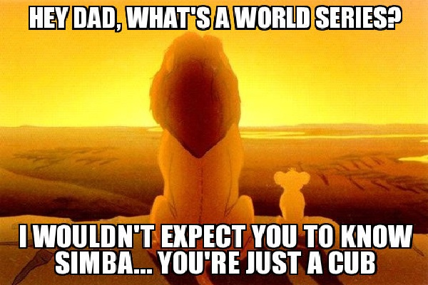 A bit harsh-Best Lion King Memes