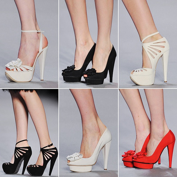 Adjustable Heels-Inventions That A Girl Needs