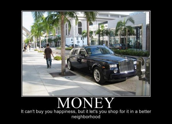 Money Can T Buy Happiness Quote: Best 'Money Can Buy Happiness' Photos