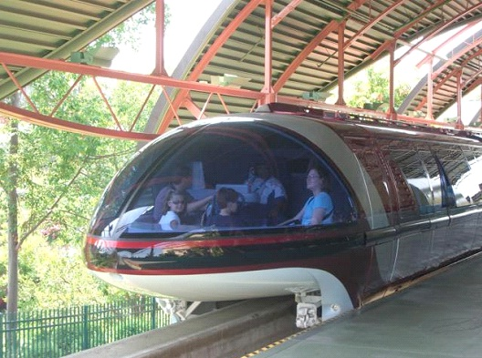 Tram Drivers-Most Hated Things About Disneyland