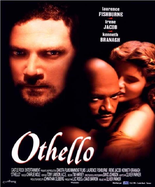 Othello-Greatest Shakespeare Plays
