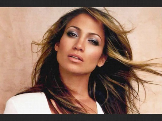 Jennifer Lopez-Celebrities Who Don't Drink At All
