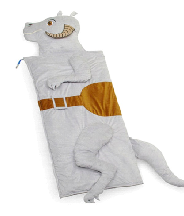 Tauntaun-Weirdest Sleeping Bags