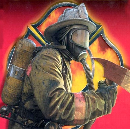 Firefighter-Good Paying Jobs That Don't Require A College Degree