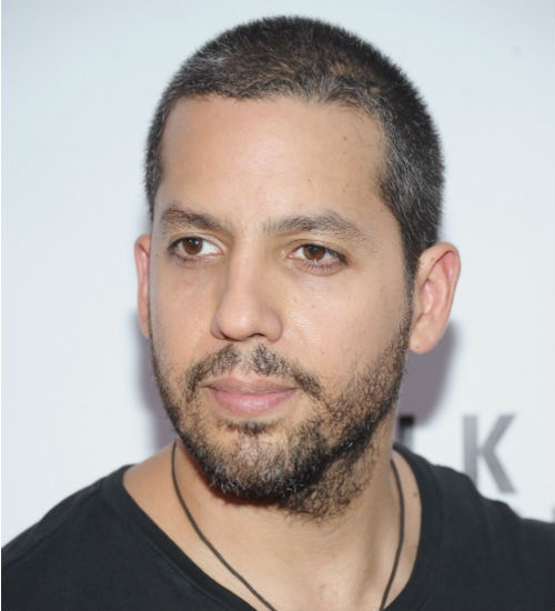David Blaine-Greatest Magicians Ever