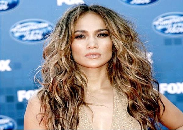 Jennifer Lopez-Hottest Mothers In Hollywood