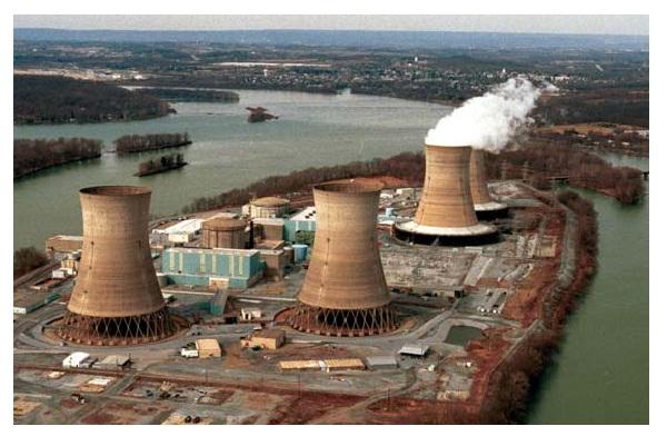 3 Mile Island-Worst Engineering Disasters